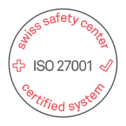 ISO:27001 certification iGaming