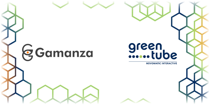 Gamanza integrates Greentube