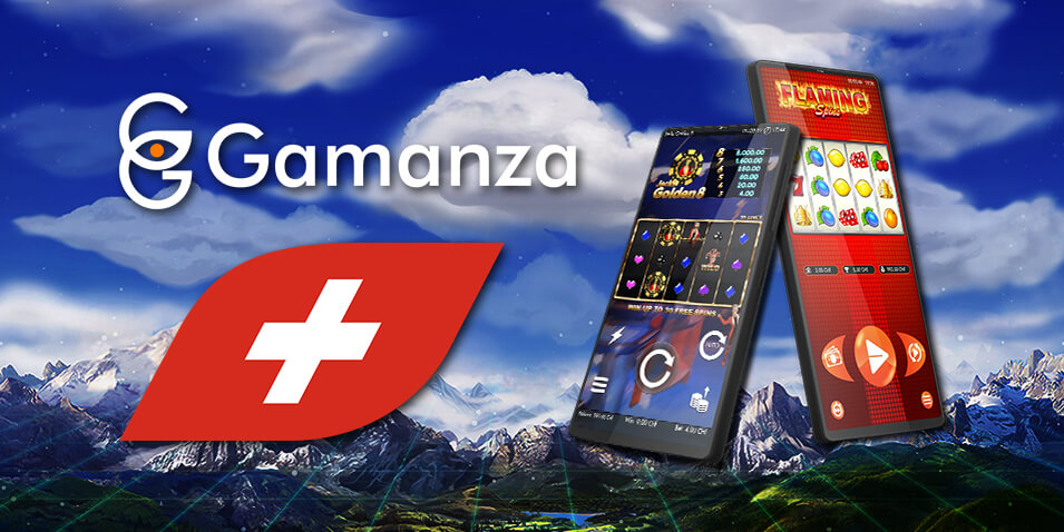 Gamanza new casino games